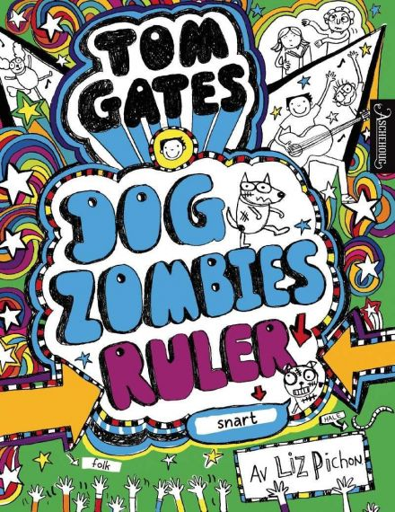 Dogzombies ruler (snart)