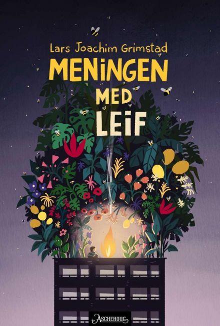 Meningen med Leif
