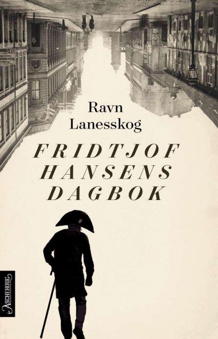Fridtjof Hansens dagbok
