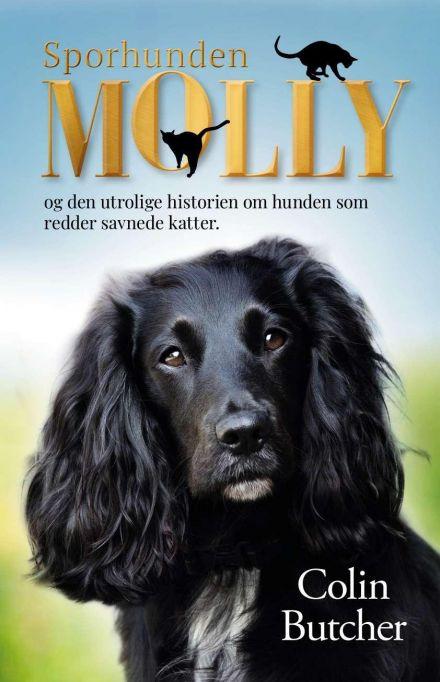 Sporhunden Molly