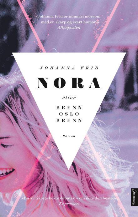 Nora, eller Brenn Oslo brenn