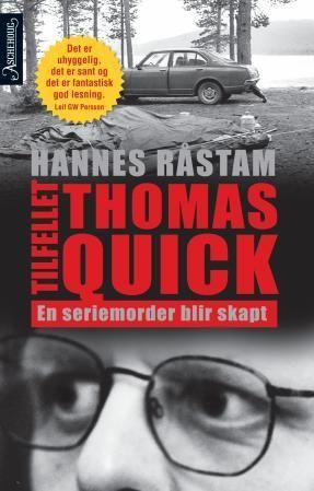 Tilfellet Thomas Quick