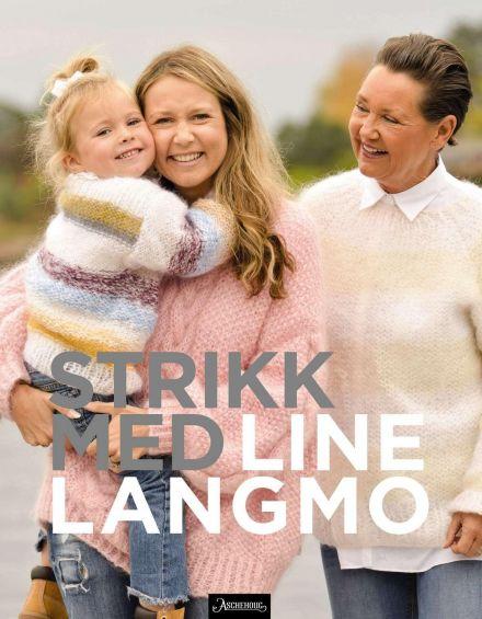 Strikk med Line Langmo