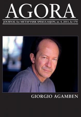 Agora. Nr. 4 2011