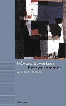Betzys sommer og andre fortellinger
