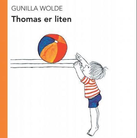 Thomas er liten