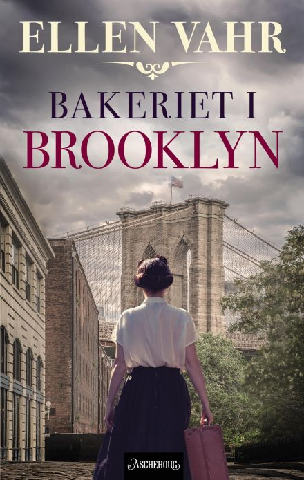 Bakeriet i Brooklyn