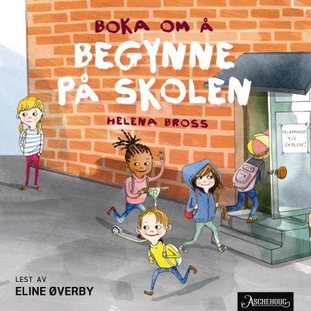 Boka om å begynne på skolen