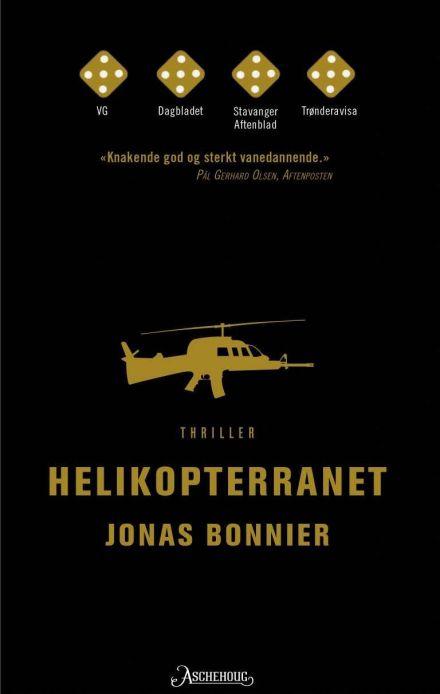 Helikopterranet
