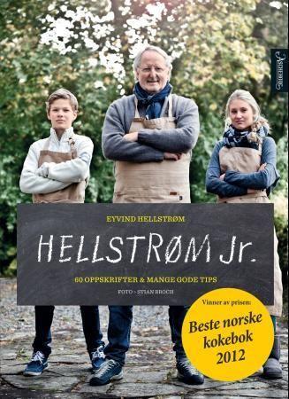 Hellstrøm jr.