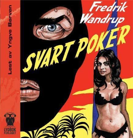 Svart poker