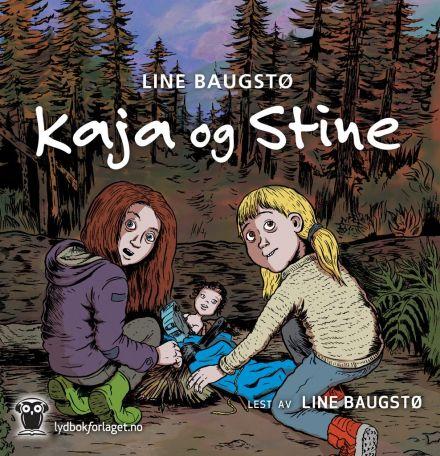 Kaja og Stine